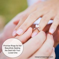 It can be a little challenging to find the right kind of gift for a man, but we have something you will love. You can buy your lovely man a promise ring. You can find promise rings for men on our site in various patterns and trendy designs.