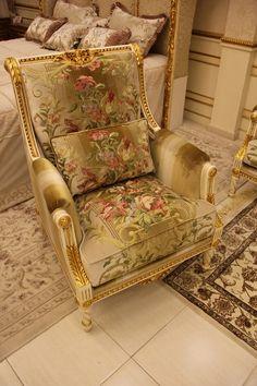 Wohnträume, Salons, Sofa