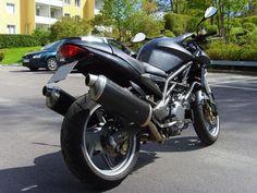 2005 Cagiva Xtra-Raptor 1000 v