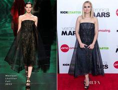 Kristen Bell presenta 'Veronica Mars – il film' a NY | Gossippando.it