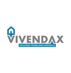Ganadores - Logotipo para agencia inmobiliaria VIVENDAX - Diseño logotipo - Adtriboo - España