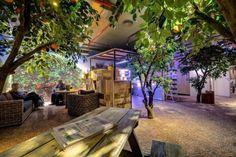 oficinas google Tel Aviv