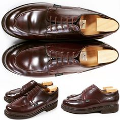 Chambord, Men S Shoes, Leather Loafers, Oxford Shoes, Dress Shoes, My Style, Boots, Baby, Inspiration