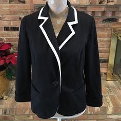 Catherine Malandrino Jacket Never worn. Catherine Malandrino Jackets & Coats Blazers