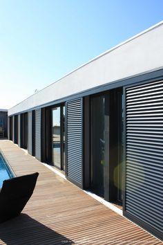 volet pantographe griesser menuiserie alu technal en espagne france portugal paris prix. Black Bedroom Furniture Sets. Home Design Ideas
