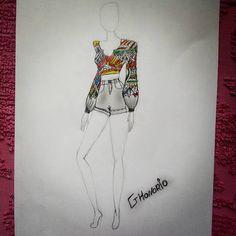 GHonorio Fashion: Croqui ,fashion ,moda,desenho