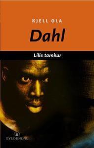 Lille tambur: kriminalroman