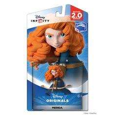 "Disney Infinity: Disney Originals (2.0 Edition) Merida Figure - Disney Interactive - Toys ""R"" Us"