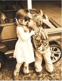 Makes me think of Faith and her little cowboy crush :):)
