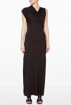 Mosaic Maxi Dress by Vivienne Westwood Anglomania