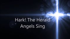An acoustic instrumental version of the Christmas favourite 'Hark The Herald Angels Sing ' performed on Violin and Guitar. Christmas Carol, Instrumental, Singing, Angels, Youtube, Christmas Music, Angel, Instrumental Music, Youtubers