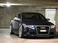Audizine-Foren - New Sites Audi Rs4 B6, Audi A1, Expensive Sports Cars, A4 Avant, Classy Cars, Audi Sport, Sports Sedan, Audi Quattro, Audi Vehicles