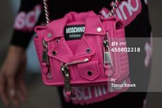 moschino bag street - Google Search