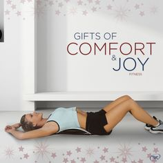 Vow to make 2017 your healthiest year yet with these great fitness gifts.
