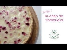 Kuchen Frambuesa Estilo Alemán #015 - YouTube Comidas Fitness, Cheesecake Pie, Churros, Cheesecakes, Camembert Cheese, Desserts, Food, Underwear, Gastronomia