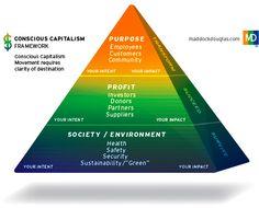 Conscious Capitalism Framework