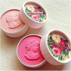 Rouge Deluxe: Les Merveilleuses by Laduree Fall 2016