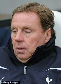 The Redknapp: Just one in 50 have a nose like Spurs boss Harry Harry Redknapp, Queens Park Rangers, Which One Are You, Different Shapes, Boss, Faces, Type, People, The Face