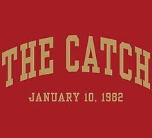 The Catch by aBrandwNoName