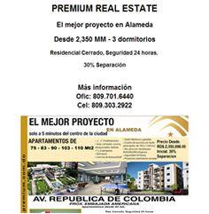 El mejor proyecto en Alameda  - Publicidad