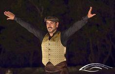 «Ταξίδι στον κόσμο του flamenco» στο Θέατρο Σοφούλη.