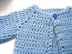 This pattern uses US crochet terminology.
