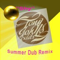 Have you heard 'Shy - Tony Johns Summer Dub Remix' by INTERVIEW   on #SoundCloud? #np Fantastic Track Tony Johns ♥