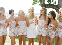Photography: Gabe Aceves - gabeaceves.com  Read More: http://www.stylemepretty.com/2015/06/01/romantic-rustic-chic-farm-wedding-in-virginia/