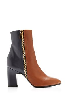 e8750ce319 Tom Zipper Boot by Pierre Hardy for Preorder on Moda Operandi Zapatos  Botines