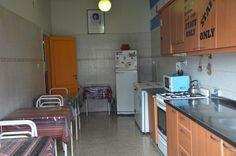 La cocina de La Covacha Hostel en Salta Cabinet, Storage, Furniture, Home Decor, Salta, Cooking, Clothes Stand, Homemade Home Decor, Larger