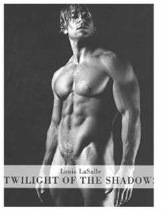 Twilight of the Shadows Gay Erotic Photography Book - This is one super sexy book I just LOVE LOVE LOVE.  #gayguys #men #malephotography #guys #sexymen