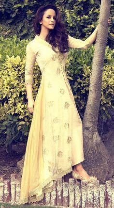 Mahreen Fahad Sheikh - pakistani spring fashion