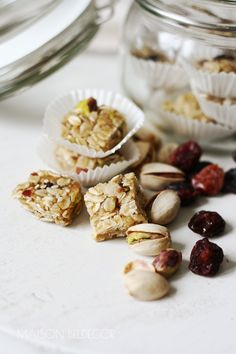 BELDECOR: healthy sweets for rainy days...