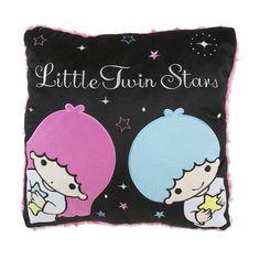 【2012】【Black Cat】Cushion ★Little Twin Stars★