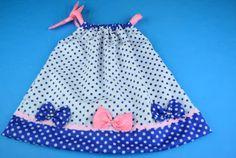¡Fácil! Aprende Cómo Hacer Un Vestido De Niña De Forma Fácil Y Trae Patrones | Manualidades eli... Baby Girl Dresses, Party Dress, Baby Boy, Cami, Summer Dresses, Sewing, Boys, Outfits, Fashion