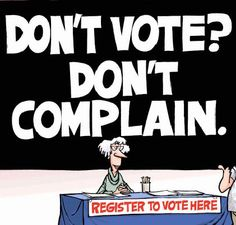 What Would Happen If America Made Voting Mandatory?