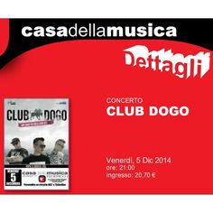#DonJoe Don Joe: DOMANI!! #NAPOLI #CASADELLAMUSICA #NSPQDMF #TOUR #CLUBDOGO #LIVE