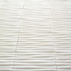 Vincente Wolf Textures Field Tile - MADE by ANN SACKS | ANN SACKS Tile & Stone