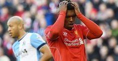 Agen Bola BNI - Blackburn Berhasil Tahan Imbang Liverpool di Anfield