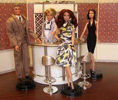 Etsy shop Dioramas For Barbi