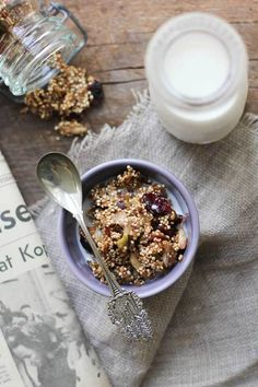 Gluten-Free Breakfast Recipes | HenryHappened.com