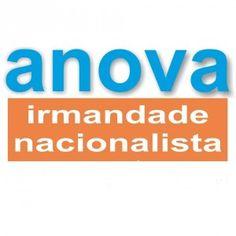 Logotip d'ANOVA-Irmandade Nacionalista (2012)