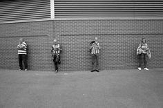 Fans | by rusty_cage Cage, Street Photography, Public, Europe, Explore, Exploring
