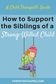 Parent with a Pro. How to support the siblings of a strong-willed child. Parenting tips. Parenting Goals, Parenting Toddlers, Kids And Parenting, Parenting Quotes, Parenting Strong Willed Child, Chore Chart Kids, Chore Charts, New Parent Advice, Toddler Discipline