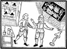THE COMPLAINT OF THE LICENSED VICTUALLERS, 1641.