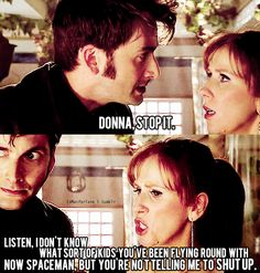 This Is Why We Love Donna