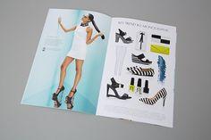 Novo SS13 Catalogue on Behance