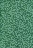 Tecido Arabesco verde