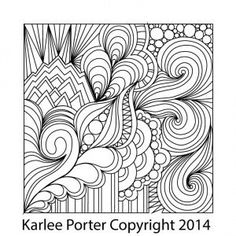 Graffiti Quilting | Product Categories | Karlee Porter