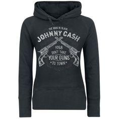 Merchandising de groupes > Johnny Cash • Commander ! • EMP